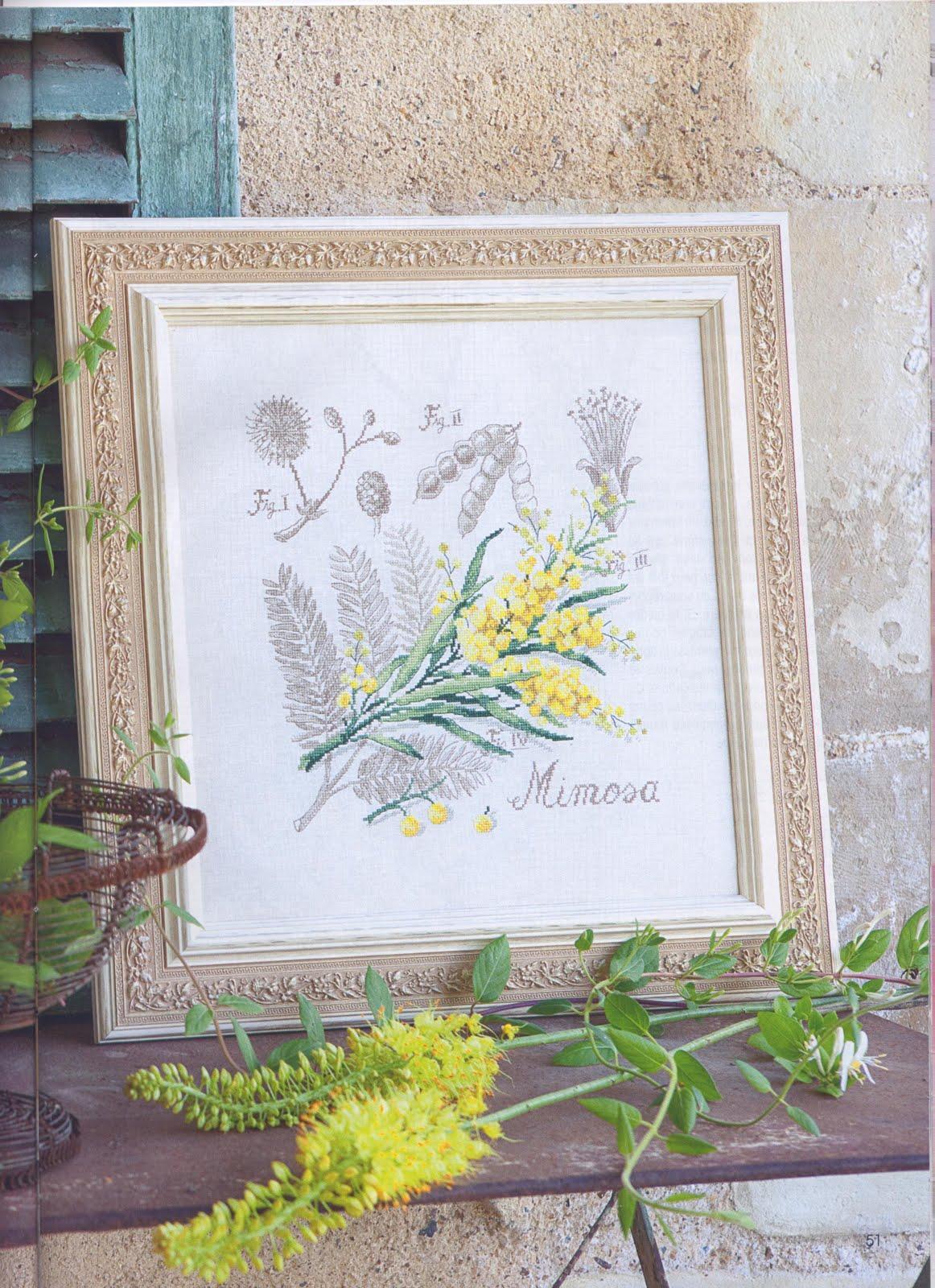 DFEA virágos SAL