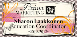 Prima Education Coordinator