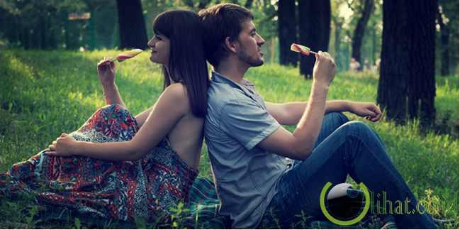 5 Serita Pendek tentang Cinta