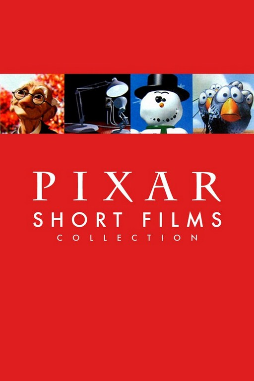 Pixar Collection Ep  10