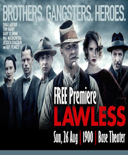 Lawless Movie Free Download