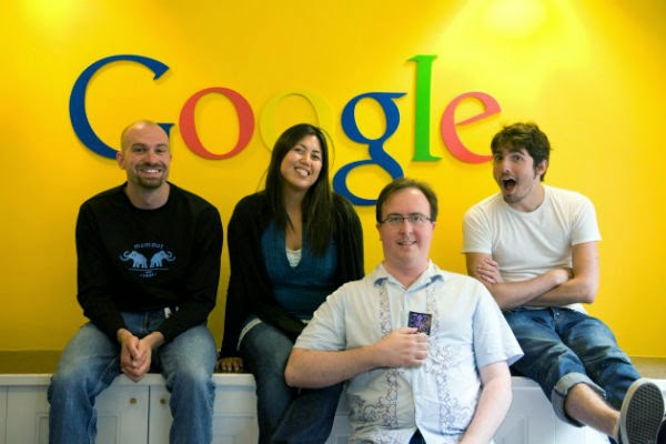 اليك أفضل الدورات والمهارات الموصى بها من جوجل لتكون ضمن فريقها