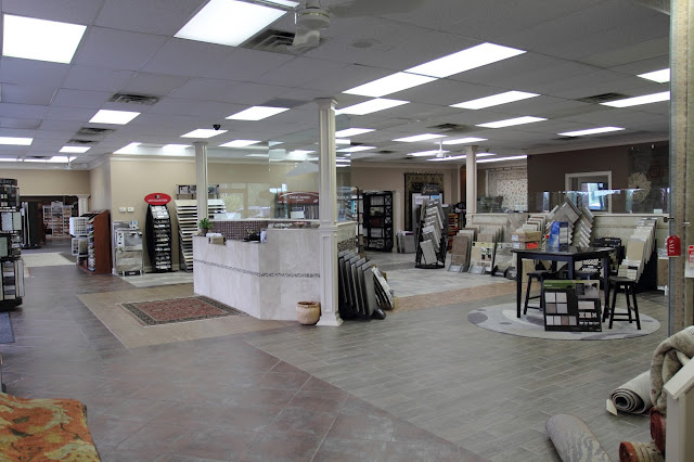 Kermans showroom in Indianapolis