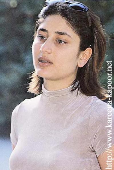 Карина капур и ее макияж