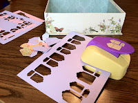 gift tag paper cutter