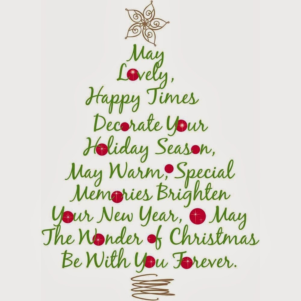 Sayings About Friends At Christmas : Merry christmas quotes for friends images pictures becuo