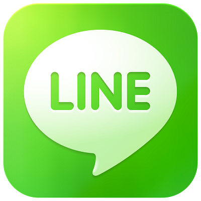 Download Line App for Android/NokiaAsha/blackberry/iphone /PC@techbloggingtips.com