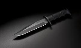 Dustar Israeli Combat Knife Arad-1