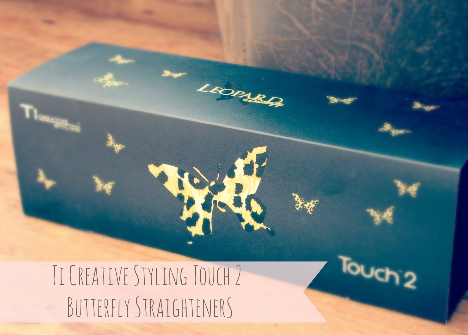 Ti creative styling butterfly straighteners 50 off code for A creative touch beauty salon