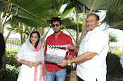 Sharwanand Nitya Menon Movie Opening-thumbnail-4