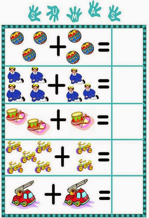 Encantador Matemáticas Hojas De Trabajo De Primer Grado Ornamento ...