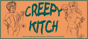 Creepy Kitch