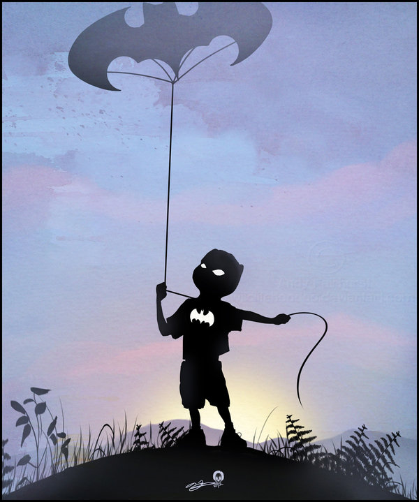 Doctor Ojiplático. Andy Fairhurst. Superhero Kids