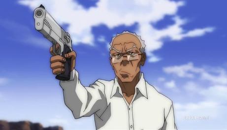 403 - Breaking Grandad