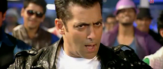 Screen Shot From Song Character Dheela (remix) Of Movie Ready 2011 FT. Salman Khan, Asin Download Video Song Free at worldfree4u.com