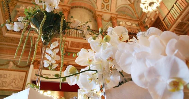 Sposine il blog della sposa il design floreale del - Il giardino della sposa ...