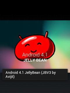 JELLYBLAST V3.0.3 for galaxy y