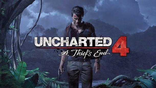 Veja como será Uncharted 4 para PS4