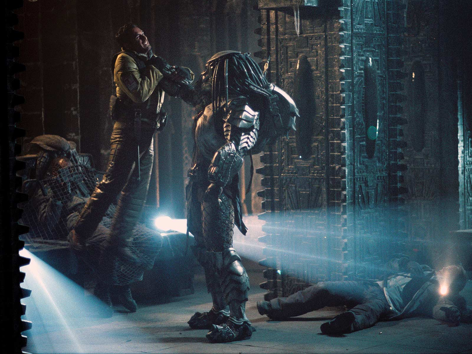 aliens vs predator 3 - photo #5