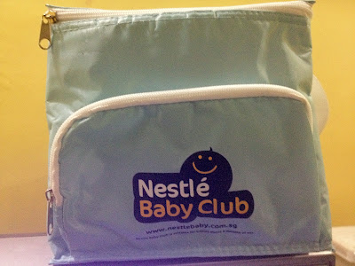 Goodies for weaning baby! 3