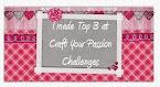 Top 3 Challenge 267