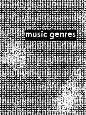 a look at different genres of music expressing different feelings Genre sell music list item for sale we have selected english as your language preference if you would like to browse in a different language, please choose a language using the dropdown.