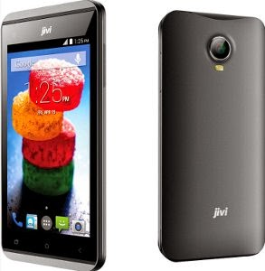 Buy Jivi JSP Q56 at Rs.3333 (4.5″, dual sim, quad core, 8MP, 2MP, Flash, 512MB, 4GB, 2000mAH)