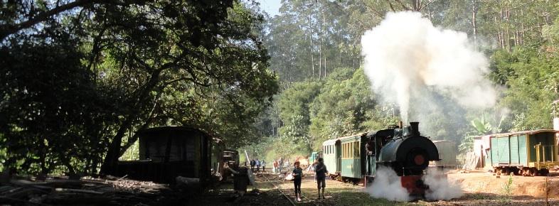 Blog Oficial da Estrada de Ferro Perus-Pirapora