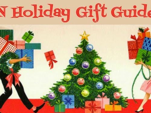 AVN Holiday Gift Guide 2014