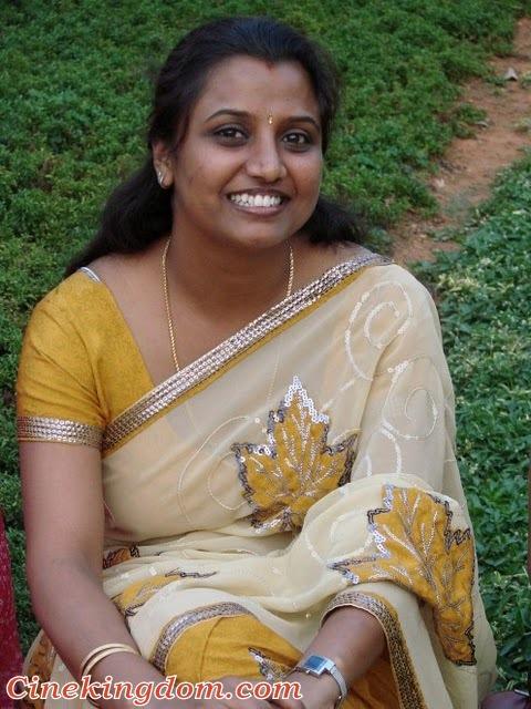 Old Desi Aunty