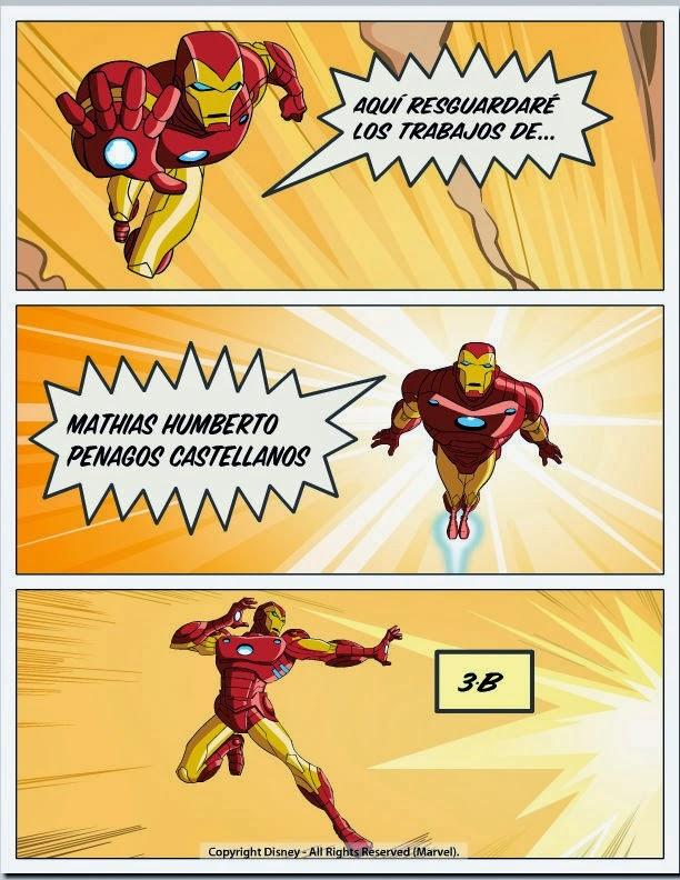 diy comics