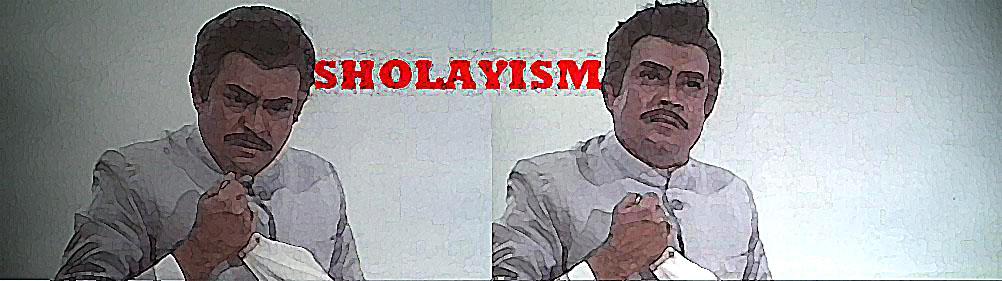 SHOLAYISM
