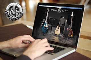 strinberg talento brasil ensorsee endorser endorsement seletiva 20 anos central do rock
