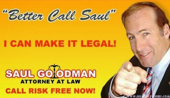 Better Call Saul - nuevos detalles del spinoff