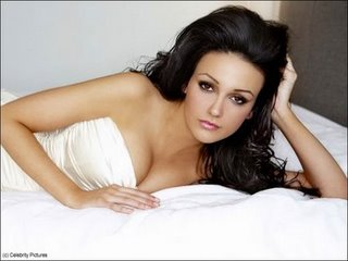 Michelle Keegan Hot