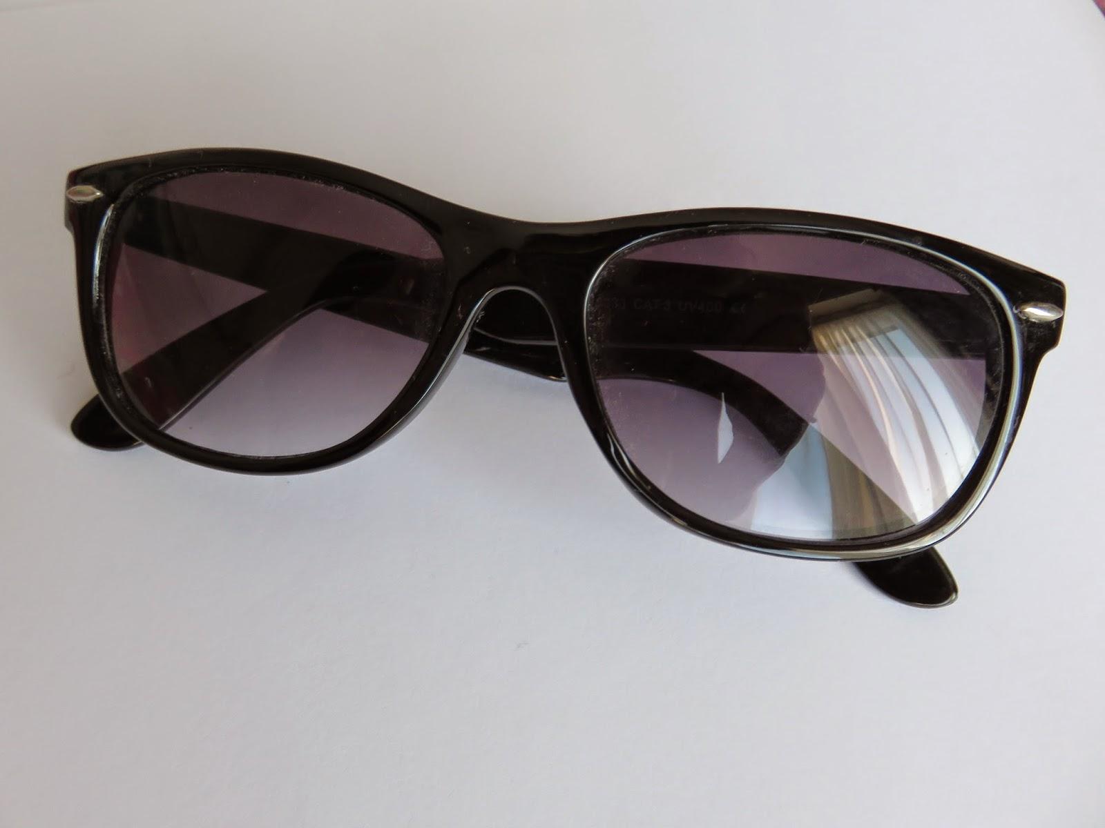 ray ban sunglasses fashion