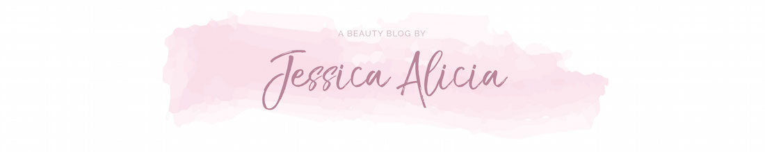 JESSICA ALICIA'S BEAUTY BLOG ∞