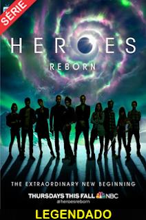 Assistir Heroes Reborn Legendado