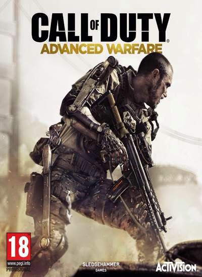 Download Call of Duty Advanced Warfare + Crack (PC GAME) Torrent