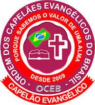 Pastor e Capelão Odilon Gonzaga de Campos