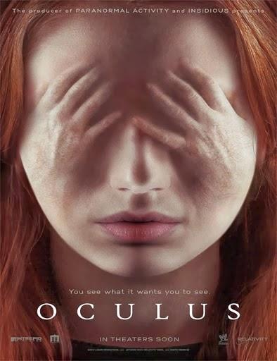Ver Oculus (2014) Online