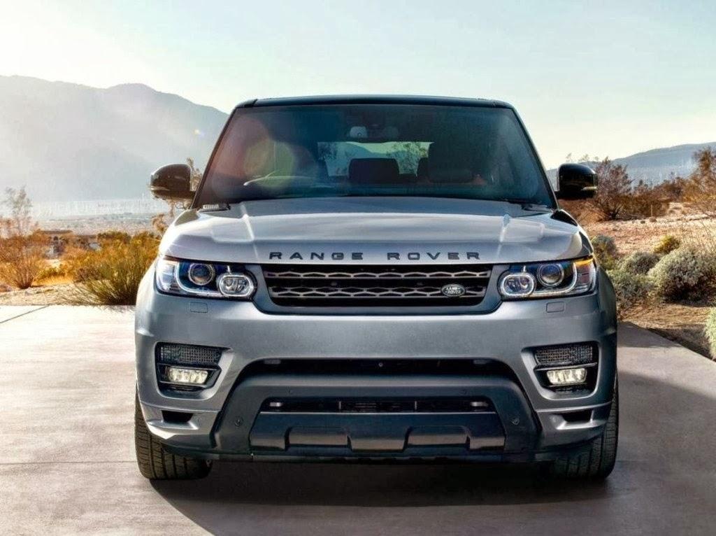 range rover evoque sport 2014 photos