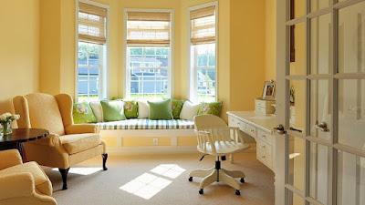 Interior Design Karya Shirley Glow