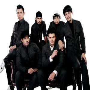 Ridho Rhoma & Sonet 2 Band - Kata Pujangga