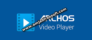 Archos Video Player v9.2.60 Cracked APK is Free