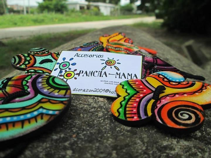 Gomitas Pancha-Mama
