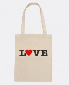 Ecobag love
