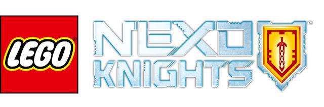 LEGO 2016 Release, LEGO NEXO KNIGHTS, LEGO Knights