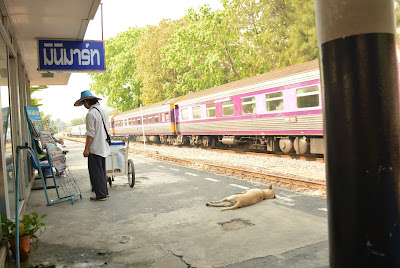 Bang Sue station
