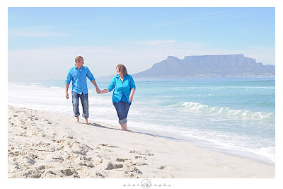 DK Photography L7 Louise & Len's Engagement Shoot on Blouberg Beach  Cape Town Wedding photographer